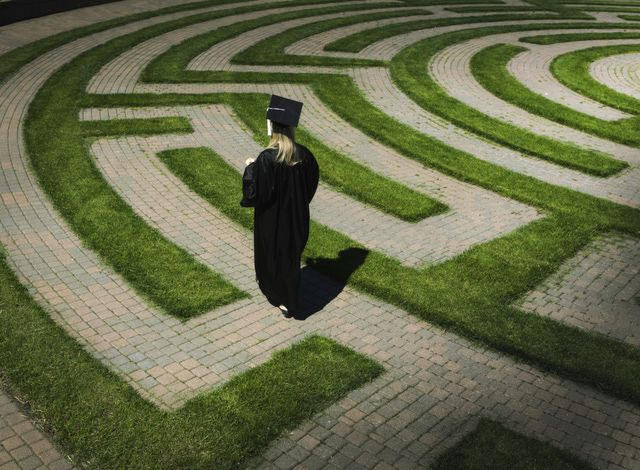 Is a Master's or PhD for You? What's the Difference?