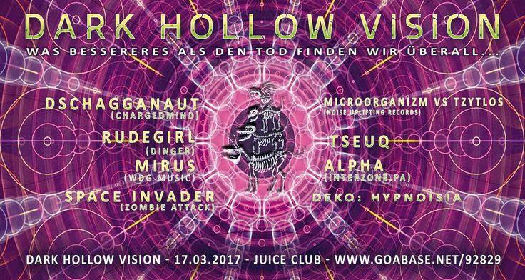 Goa Club Hamburg