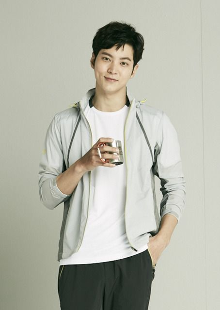 Images Of Joo Won's B-Cuts For Mountia | Couch Kimchi