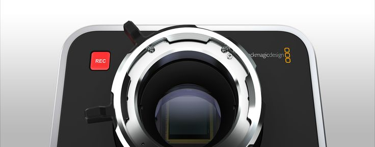 Blackmagic Cinema Camera (EF mount).  I have been shooting a few projects with this camera.  I can see some good things but there are definitely some limitations as well.