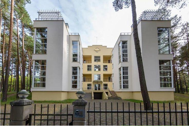Alex Shelikhovskij - consulting - investment - real estate - Латвия - Продается клубный дом в Юрмале в 900 метрах от моря