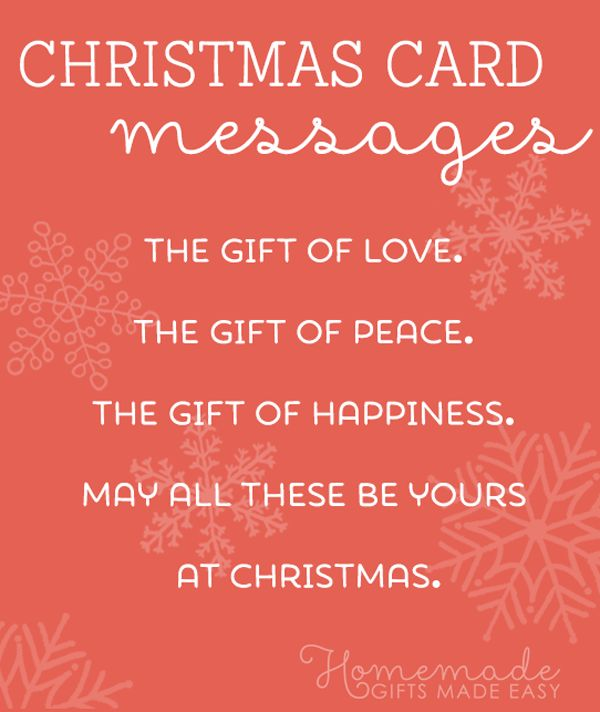 "Christmas card messages. Everything religious, biblical,  ""all purpose"" and Non-denominational messages and sayings."