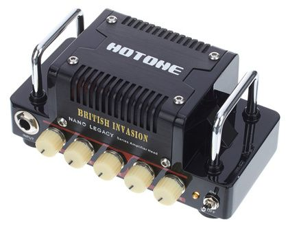 HoTone Nano Legacy British Invasion #Thomann