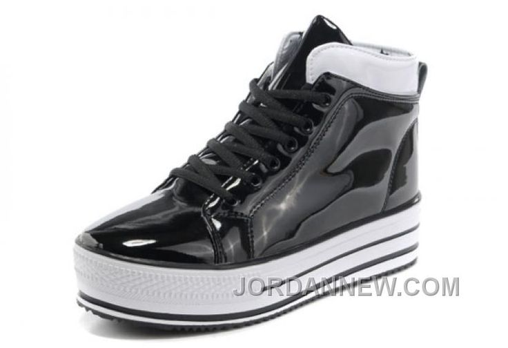 http://www.jordannew.com/new-all-star-platform-converse-shiny-black-leather-shoes-top-deals.html NEW ALL STAR PLATFORM CONVERSE SHINY BLACK LEATHER SHOES TOP DEALS Only $67.06 , Free Shipping!