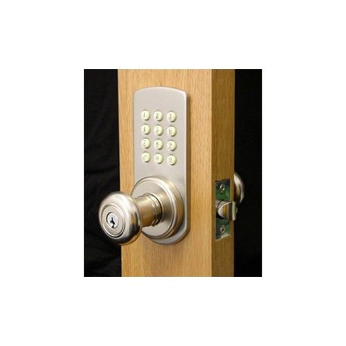 17 Best Images About Keyless Door Locks On Pinterest