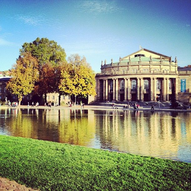 Fresh Staatsoper Stuttgart in Stuttgart Baden W rttemberg