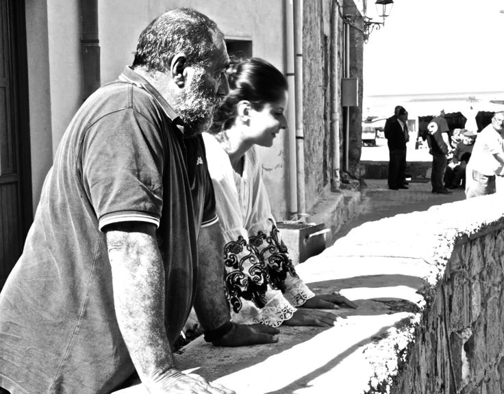 #LaScaletta #Marettimo #GiovaniMaiorana