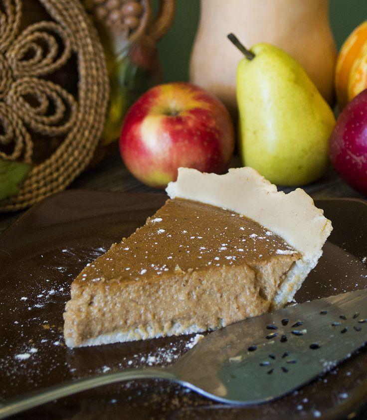Feast – Sweet Potato Pie – Vegan Edition | Vegan sweet potato pie ...