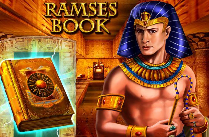 Das Thema Alte #Ägypten anthüllt Spielautomat online von #BallyWulff ! 5 Walzen und eine Menge von Slot Eigenschaften stehen zur Verfügung kostenlos - was brauchts man denn noch für Spass?!
