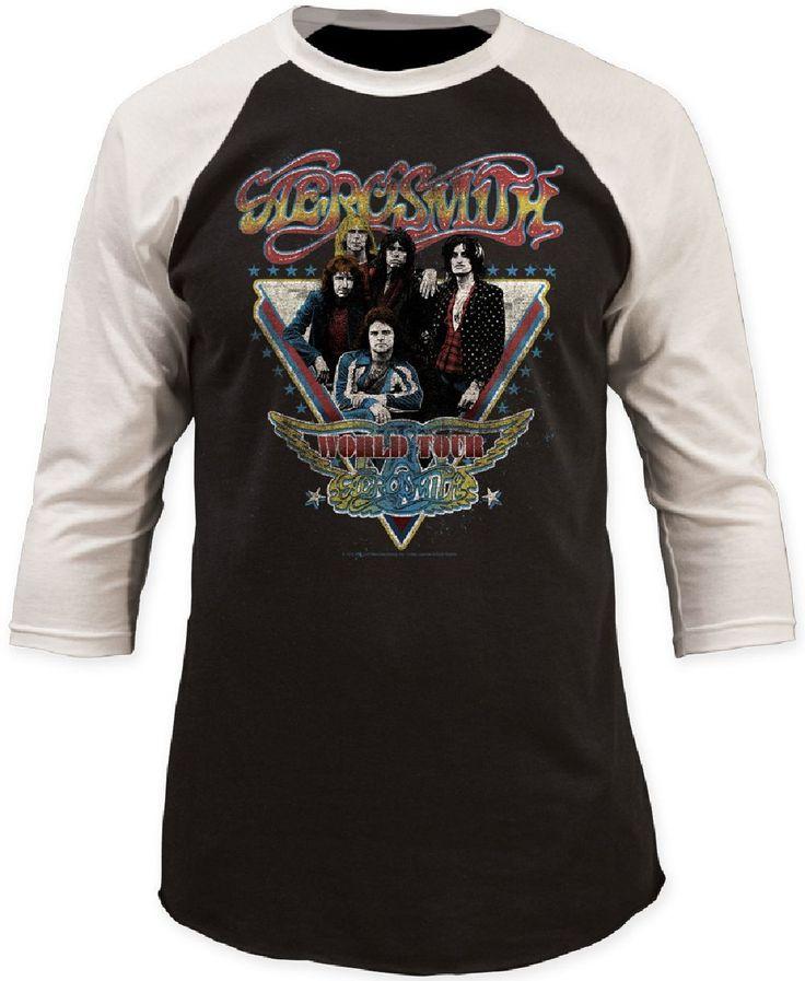17 Best Images About Men S Rock Concert T Shirts On
