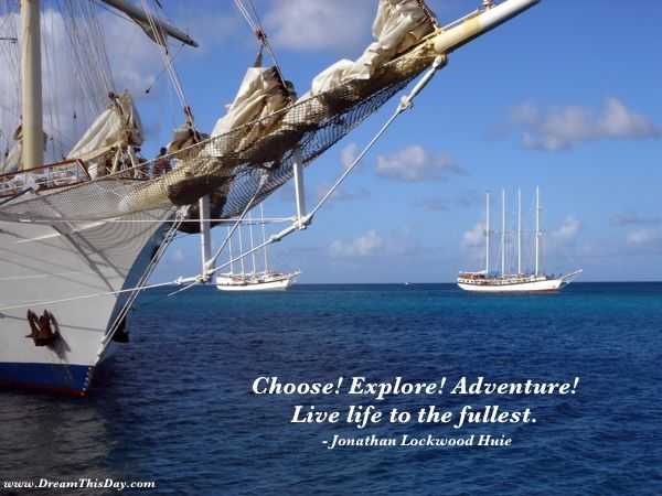 Sailing Traveling Quotes: 45 Best Sailing Quotes Images On Pinterest