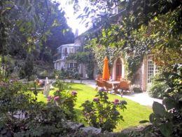 Chambres d'hôtes en Normandie, Calvados, proches de Bayeux