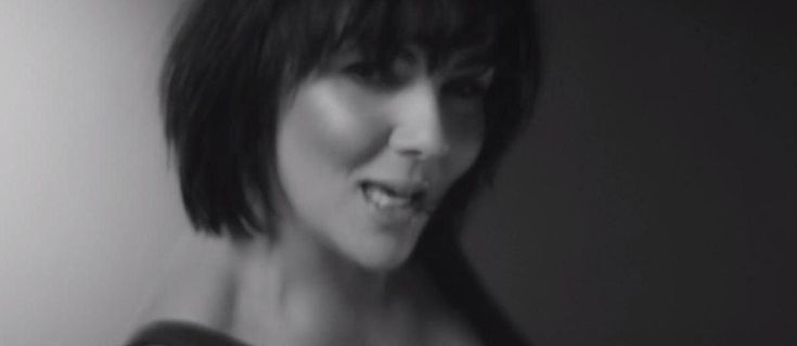 MARTINE McCutcheon gets all sultry for the video of her new single, Say I'm Not Alone. The Loose Women panellist has returned to music after a 15 year absence with the track, having first hit…