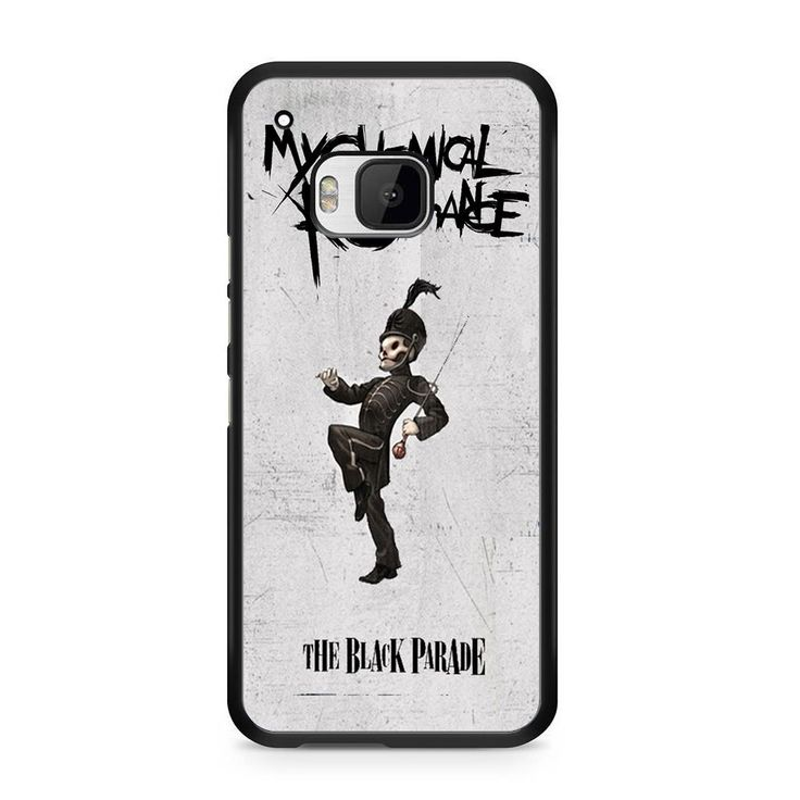 Welcome To The Black Parade My Chemical Romance For HTC ONE M9