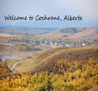 Hill Country Church: Cochrane, AB, Canada