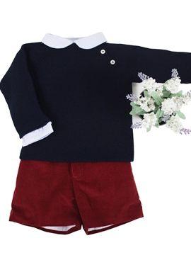 Compra por look - m&h. Ropa niños online. Compra online hasta 3 años.