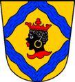 Coat of arms of Wörth (district of Erding)