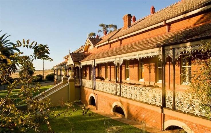Hermitage Hill - Orange NSW
