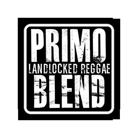 Primo blend reggae