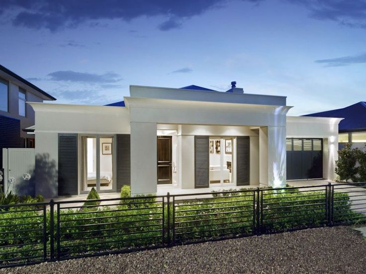Home Ideas has 1000's of house photos & images of Australian homes. Browse house designs & find inspiration for your own home decorating and design ideas.
