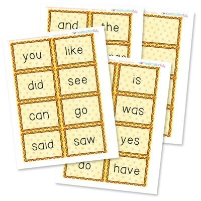 Sight words: Word Flash, Sight Words, 25 Game, Flash Cards, Word Games, Site Word, Printable Sight, Free Printable