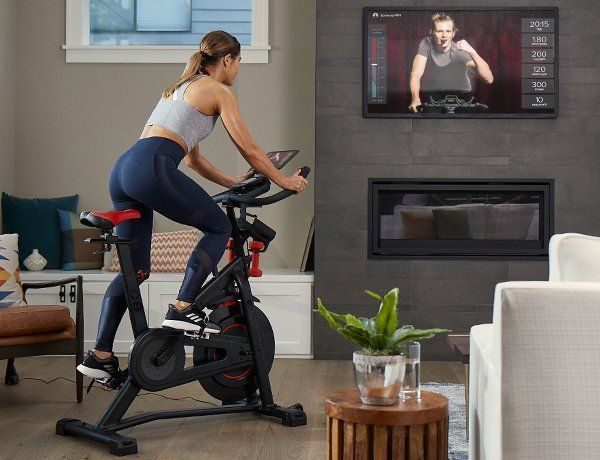 Bowflex Bikes Buy The Bowflex C6 Bike And Connect With Popular