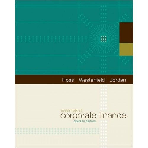 46 best financial management images on pinterest management test bank for essentials of corporate finance 7th edition stephen a ross fandeluxe Image collections