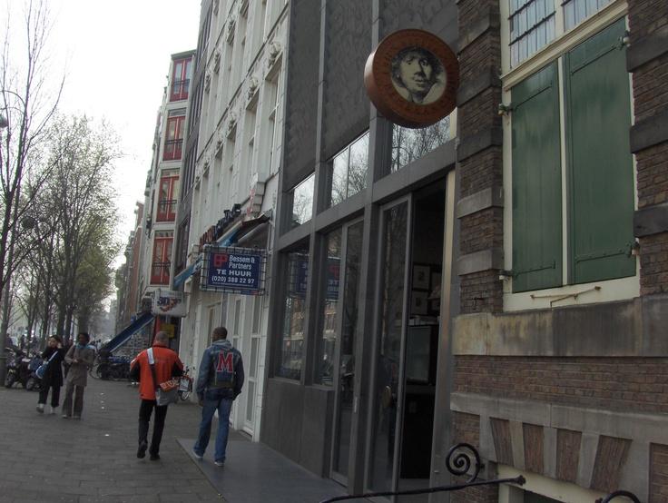 La Casa Museo de Rembrandt