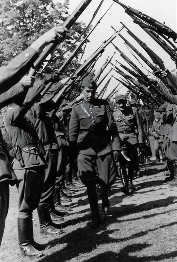 """Bohun"" – wróg Niemców i komunistów"