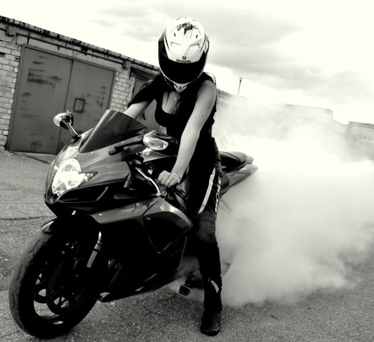 Vrouw & Motor (23)
