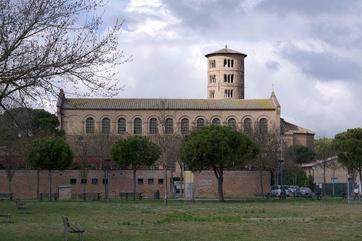 St. Apolinare in Classe