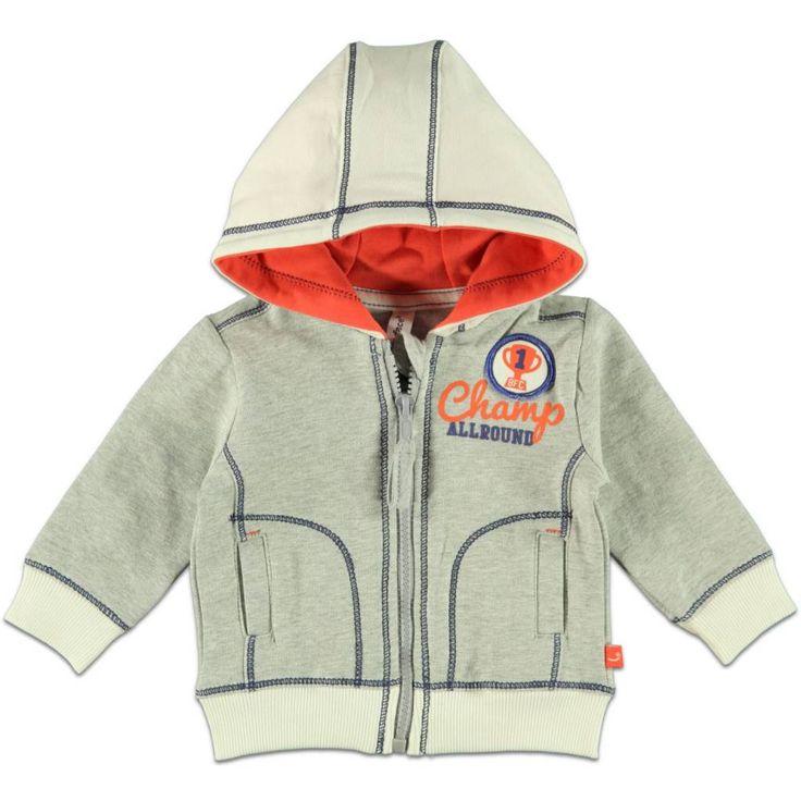 Babyface Vestje Boys (hoodie)