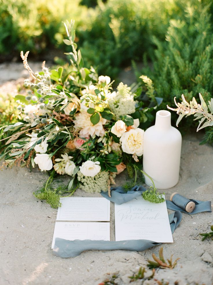EARTH + SEA | Ruffles & Bells – Wedding Planning + Event Styling Melbourne.