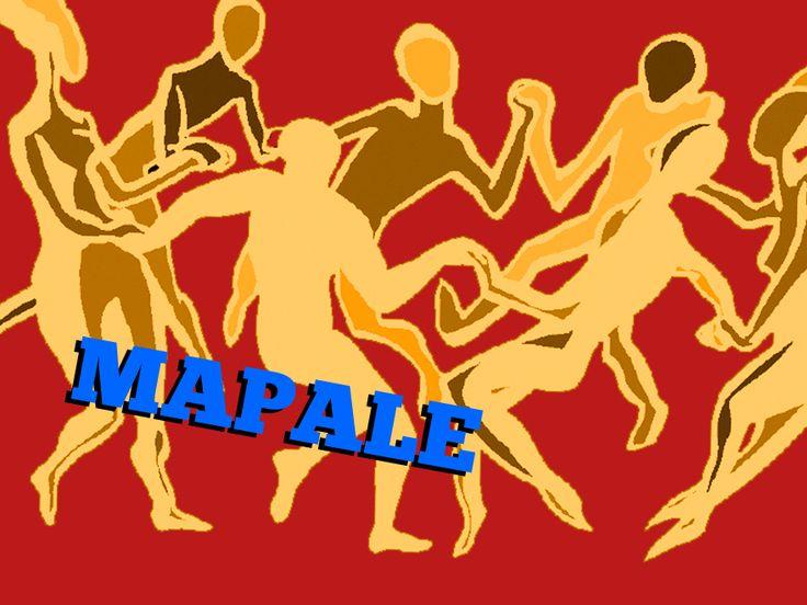 Mapale z Acilyz w każdą sobotę! El Mapalé – tradycyjny taniec mający korzenie afro-kolumbijskie, wykonywany na karaibskim wybrzeżu Kolumbii, jest jednym z wielu wspaniałych, tradycyjnych tańców, który jest prezentowany w czasie Carnaval de Barranquilla.