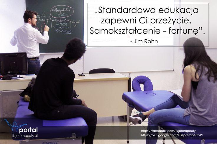 Samokształcenie drogą do sukcesu!  #fizjoterapia #rehabilitacja #nauka #studia #edukacja