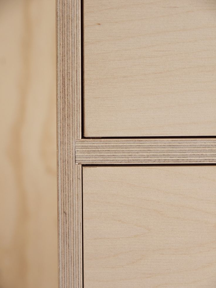 plywood reveal detail could use this detail as joins between plywood sheet mehr