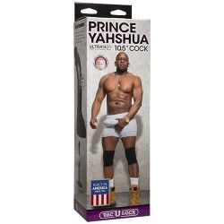 "Prince Yahshua 10.5"" Ultraskyn Cock with Vac-U-Lock Plug | www.jdswholesales.com"