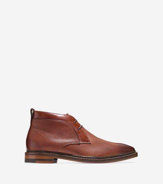 Boots & Chukkas >