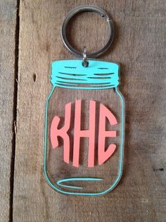 17 Best Ideas About Keychains On Pinterest Key Chains