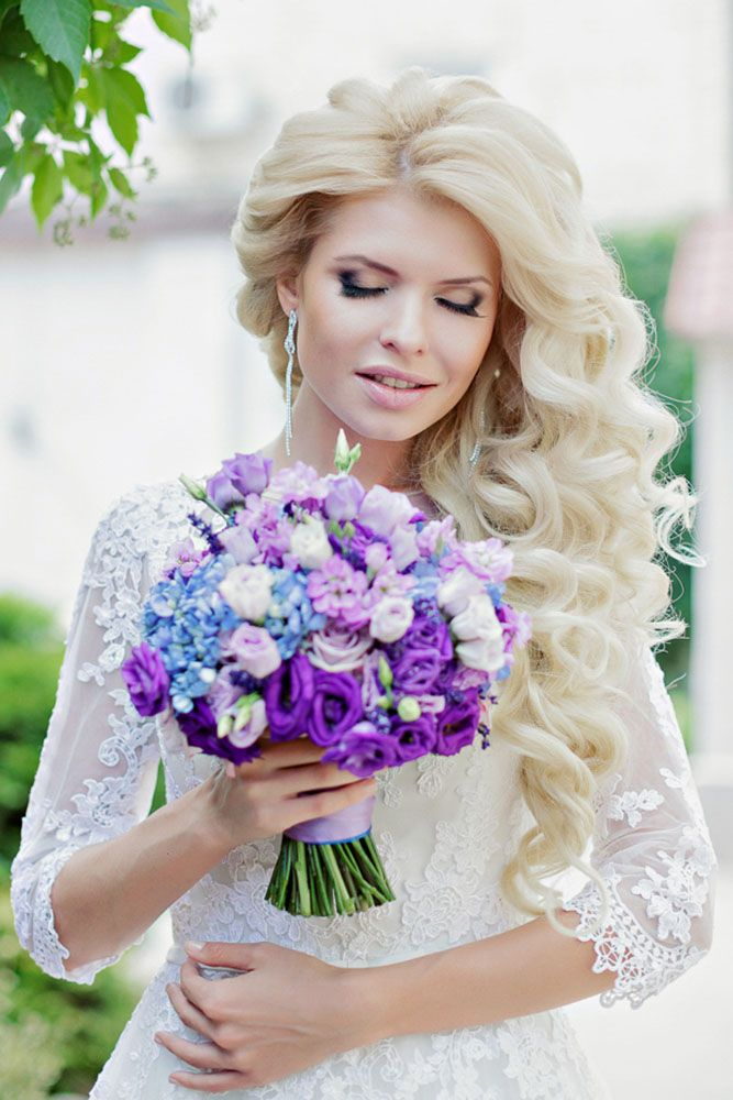 Hairstyles For A Summer Wedding : 3347 best wedding hairstyles & updos images on pinterest