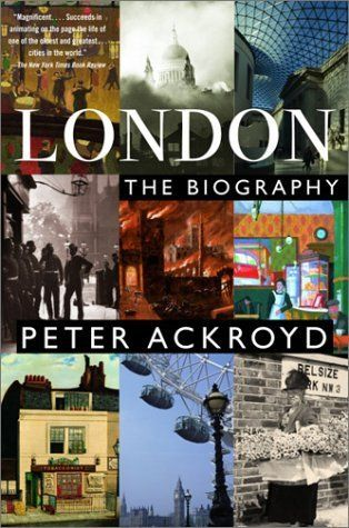 Peter Ackroyd's London: The Biography. SWL Ep. 10