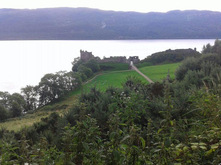 Escocia By: Sara