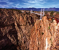 Go to Royal Gorge and Ridgway Co