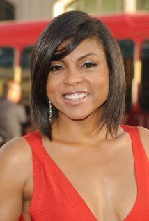 Taraji P. Henson - Person of Interest - CBS - Tuesdays - Season Premiere Sept. 24