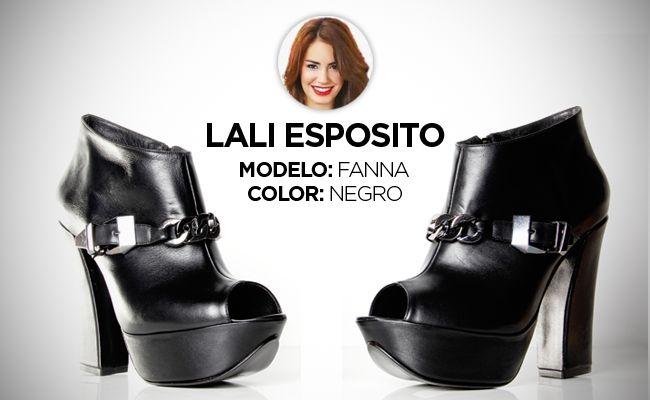 Lali Esposito - FANNA