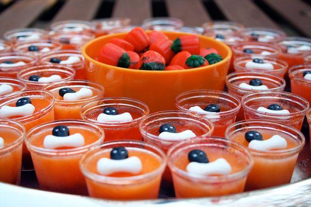 The 25 best Orange jello shots ideas on Pinterest