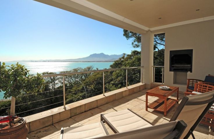 The Blue Marine Luxury Self-Catering in Gordons Bay (Sleeps 2). The Blue Marine Luxury Self Catering Apartment offers the ultimate for your pleasure whether it be on vacation or business. You will want for nothing in this 4 star graded establishment where the uninterrupted sea views are 'food for your soul'.