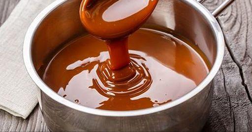 Come preparare il caramello al burro salato in 10 tappe