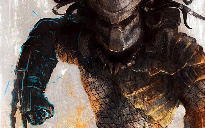 Predator release date