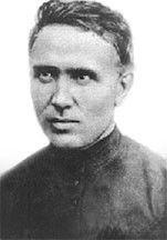 """Se llamaba Jozef Van Veuster, pero todos los conocemos como el Padre Damián de Molokai. Nació el 3 de enero de 1840, en Tremeloo, Bélgica. Lo han llamado """"el leproso voluntario"""", porque con tal de poder atender a los leprosos que estaban en total abandono, aceptó volverse leproso como ellos."""